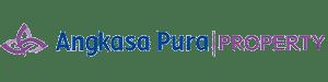 Logo Angkasa Pura Property