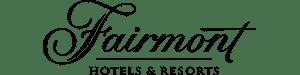 Logo Fairmont Hotel