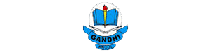 Logo SMA Gandhi Ancol