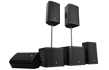Vendor Sewa Sound System Murah di Jakarta - NAREMAX Production