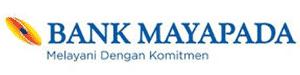 Logo Bank Mayapada
