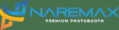 Logo NAREMAX Premium PhotoBooth - Jasa PhotoBooth Murah Berkualitas Premium - Jasa PhotoBooth Jakarta
